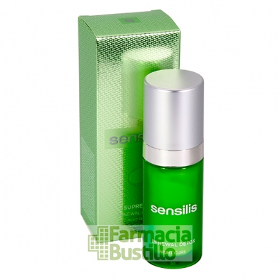 SUPREME RENEWAL Mascarilla DETOX Cura de Noche NIGHT CURE 30ml