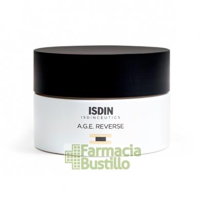 ISDINceutics A.G.E. Reverse Tratamiento remodelante facial de triple acción 51,5g
