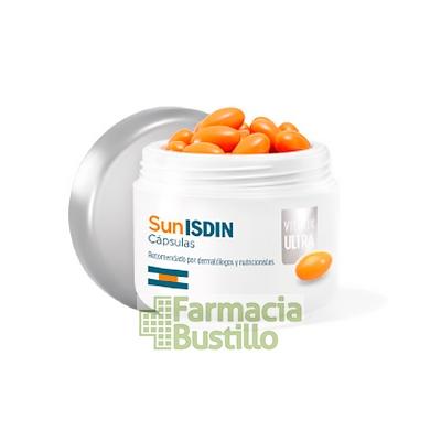 SunISDIN VitAox Ultra 30 capsulas blandas