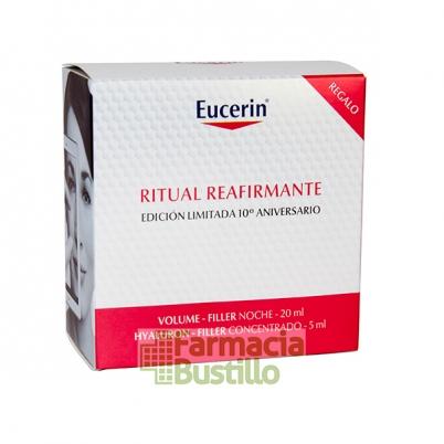 REGALO EUCERIN RITUAL REAFIRMANTE  VOLUME FILLER