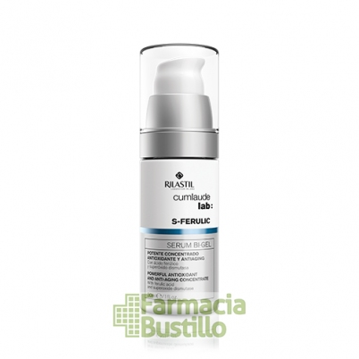 S-FERULIC CumLaude Lab Serum Antiedad en gel 30ml