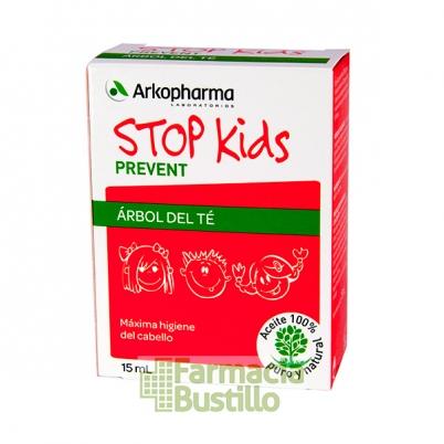 Arko Esencial Aceite esencial de Árbol del te Stop Kids 15ml