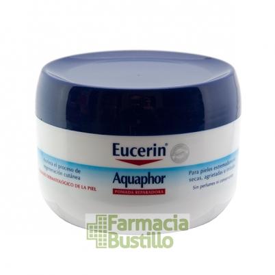 EUCERIN Aquaphor Pomada Reparadora y regeneradora 99g
