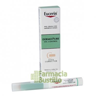 EUCERIN Dermopure Oil Control Stick Corrector color 2,5g