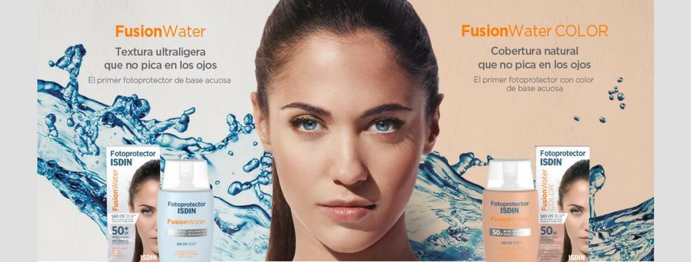 ISDIN Fusion Water