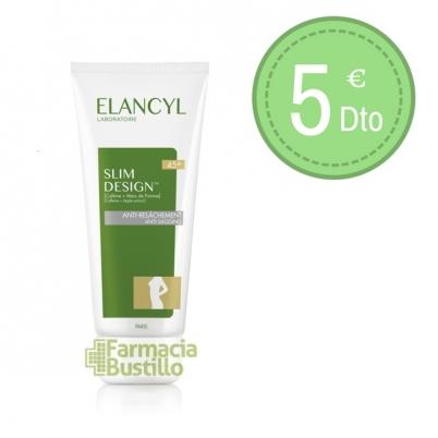 Elancyl CELLU SLIM 45+ Anticelulítico y antiflacidez cutánea 5€ Descuento