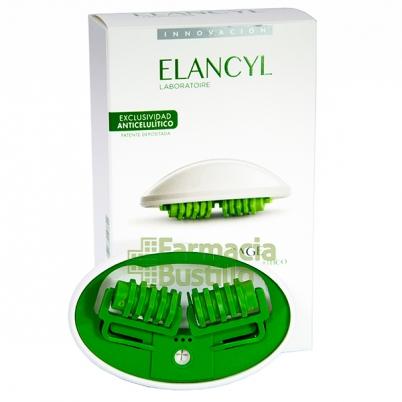 Elancyl ACTIV Slim Gel Masaje Anticelulítico, 200ml + NUEVO Guante para ducha