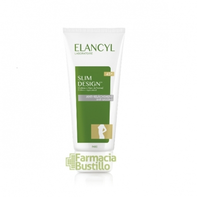 Elancyl CELLU SLIM 45+ Anticelulítico y antiflacidez cutánea
