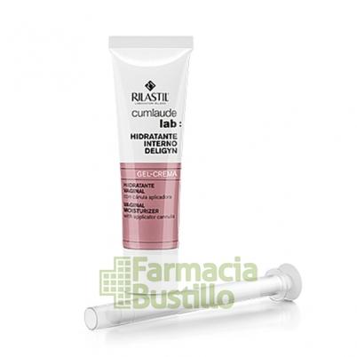 CUMLAUDE Hidratante Interno DELIGYN gel-crema con aplicador 30ml