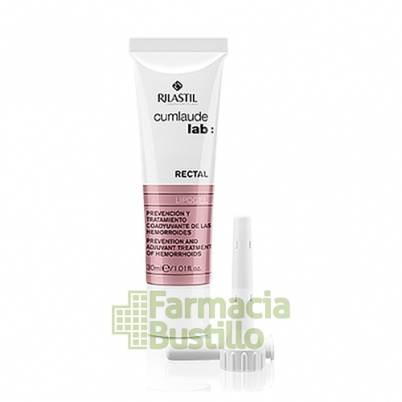CUMLAUDE Lab RECTAL Lipogel 30ml