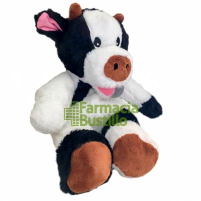 Peluche Aroma Warm Aromaterapia con forma de Vaca