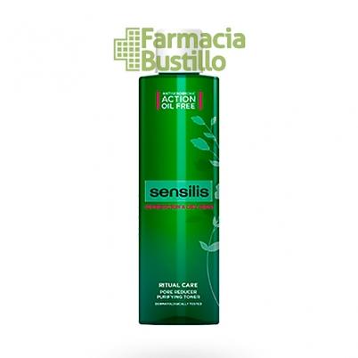 Sensilis RITUAL CARE Tónico Purificador Pieles Mixta/grasa 200ml