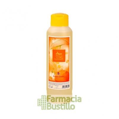 Alvarez Gomez Agua Fresca Flor de Naranjo de Baño Ideal para refrescarse cada mañana, después de la ducha.