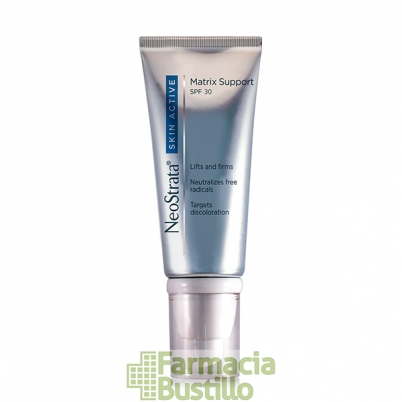 Neostrata Skin Active Matrix Support SPF 30 Día