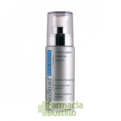 Neostrata Skin Active Matrix Serum Día
