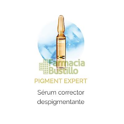ISDINCEUTICS Pigment Expert Día Serum Despigmentante 2ml 1 ampollas