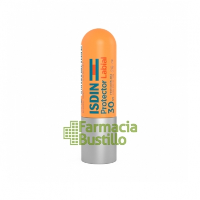 ISDIN Protector labial SPF 30 4g