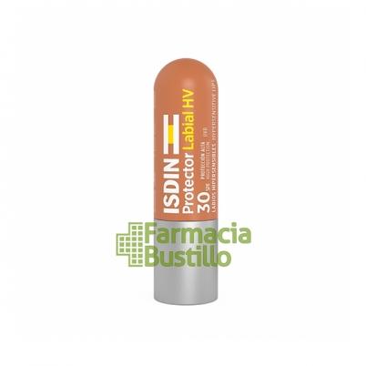 ISDIN Protector labial HV SPF 30 4g